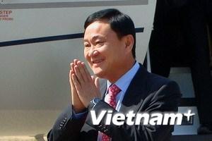 Tòa án tịch thu phần lớn tài sản của ông Thaksin
