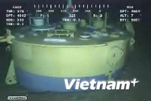 BP: Sai sót từ nhiều bên dẫn tới sự cố tràn dầu