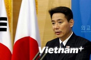 Ngoại trưởng Nhật hy vọng củng cố lòng tin với Nga