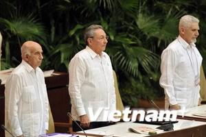 Cuba thông qua lộ trình cập nhật mô hình kinh tế