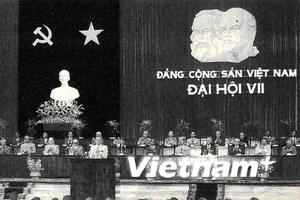 Triển lãm 300 hiện vật, hình ảnh về đại hội Đảng