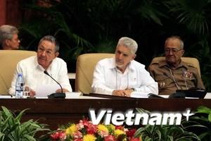 Cuba công bố văn kiện đường lối chính sách kinh tế