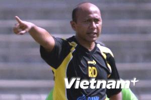 Huấn luyện viên U23 Indonesia xin lỗi người hâm mộ