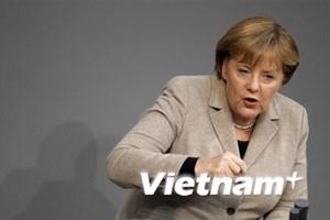 """""""Châu Âu phải mất nhiều năm giải quyết nợ công"""""""