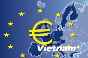 Eurozone báo động đỏ