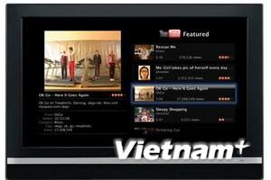 Apple ra mắt bộ giải mã TV mới đúng dịp ra iPad 3