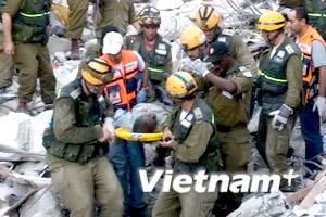 Xác định gần 112.000 người thiệt mạng ở Haiti