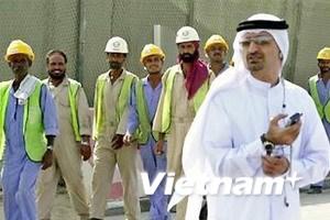 Lao động ở Trung Đông - Những điều cần thích nghi