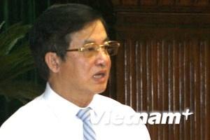 Bộ Giao thông nhận trách nhiệm về hạ tầng kém