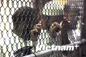 Mỹ mở phiên xét xử tù nhân Guantanamo đầu tiên