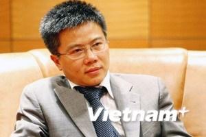 Vinh danh công dân Thủ đô ưu tú Ngô Bảo Châu