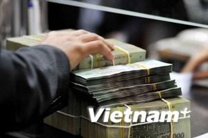 Nợ công của Việt Nam năm 2010 bằng 56,6% GDP