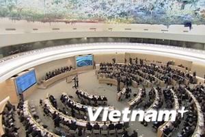 Việt Nam sẽ ứng cử