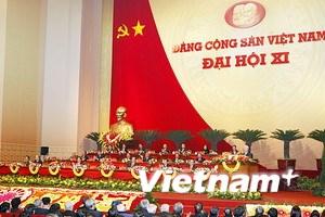 Giới thiệu rộng rãi bộ Văn kiện Đại hội XI của Đảng