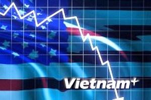 """Kinh tế nước Mỹ trước """"cửa ải"""" nâng trần nợ công"""