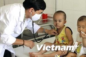 Bệnh tay chân miệng: Quan trọng là phòng tránh