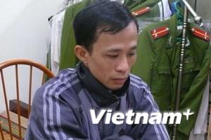 Khởi tố, bắt giữ hung thủ vụ nổ xe máy ở Bắc Ninh