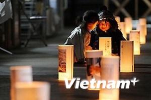 Có hơn 340.000 người Nhật sơ tán vì thảm họa kép