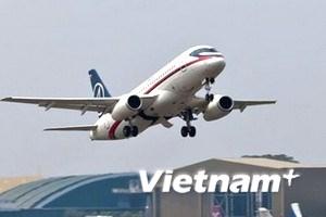 Nga lập ủy ban điều tra vụ Sukhoi Superjet mất tích