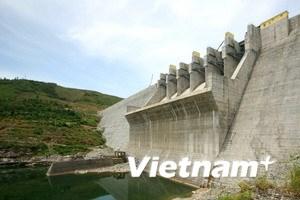 Quảng Nam: Lại xuất hiện động đất tại Bắc Trà My