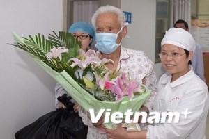 Trung Quốc không phát hiện thêm trường hợp H7N9