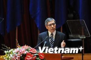 Chính phủ Hàn Quốc tài trợ 550 triệu USD cho ADB
