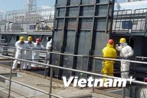 Khắc phục hậu quả Fukushima 1 chậm hơn dự tính