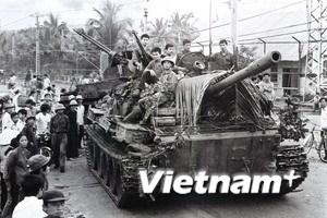 """""""Việt Nam, thiên anh hùng ca hôm qua và hôm nay"""""""