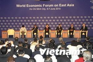"""""""Châu Á cần nâng cao vai trò phát triển toàn cầu"""""""