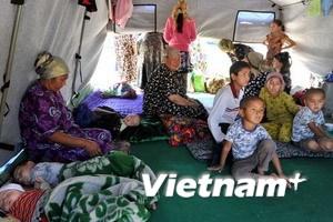 Kyrgyzstan: 2.000 người có thể đã chết do xung đột