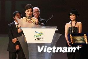 Việt Nam giành 2 giải tại Liên hoan phim quốc tế
