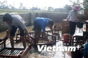 Quảng Ngãi thông xe Quốc lộ 1A, khắc phục hậu quả