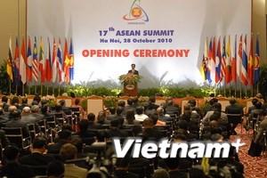 Đảm bảo an ninh, an toàn vì một ASEAN hòa bình