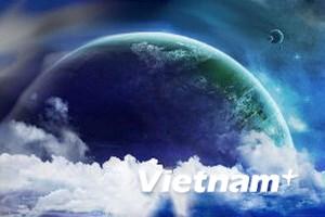 Ngày 25/3 mây phóng xạ chưa bay tới lãnh thổ VN