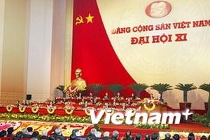 Quán triệt Nghị quyết Đại hội XI khu vực phía Bắc