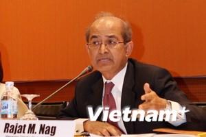 """""""Việt Nam sẽ thoát khỏi bẫy thu nhập trung bình"""""""