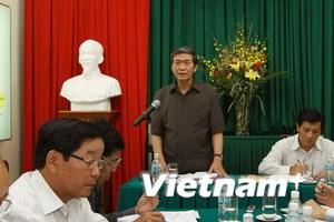 Đảng bộ ngoài nước triển khai Nghị quyết Đại hội XI