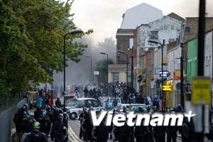 Anh: Phần tử Hồi giáo cực đoan kích động bạo động