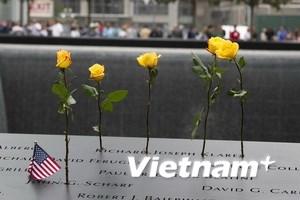 Vụ 11/9 và các con số