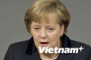 """Châu Âu đang chuẩn bị thành lập """"liên minh tài khóa"""""""