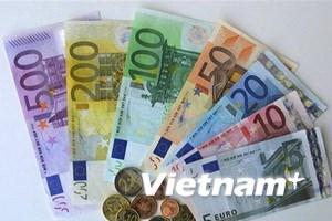 Euro vững vàng trước cuộc họp thượng đỉnh Pháp-Đức