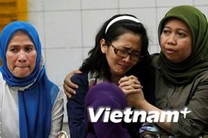 1 người gốc Việt thiệt mạng ở vụ rơi máy bay Sukhoi