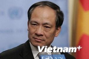 Pháp đánh giá cao VN trên cương vị Chủ tịch HĐBA