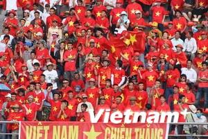 Khách sạn ở Vientiane quá tải vì SEA Games 25