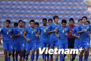 Trụ cột Malaysia có mặt trong trận gặp Việt Nam