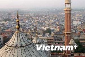 Kinh tế Nam Á phục hồi sau khủng hoảng tài chính