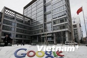 Trung Quốc lại yêu cầu Google tuân thủ pháp luật