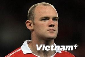Rooney dừng gia hạn hợp đồng với Man United
