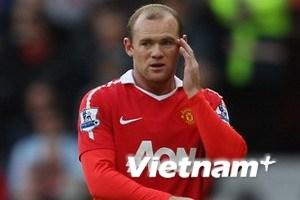 Đổi Benzema lấy Rooney?