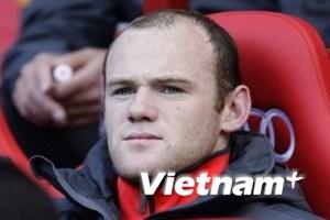 """5 triệu bảng """"cứu"""" Rooney"""